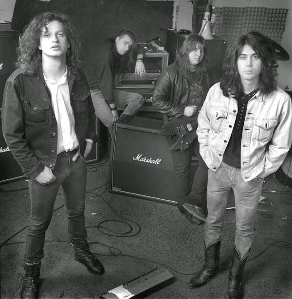 voivod 1989